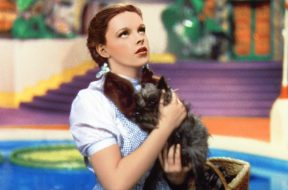 Sky Movies Vintage Wizard Of Oz