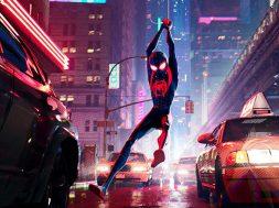 Spider-Man Into The Spider-Verse Review SpicyPulp