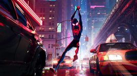 'Spider-Man: Into The Spider-Verse' – Review