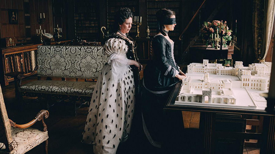'The Favourite' – Review