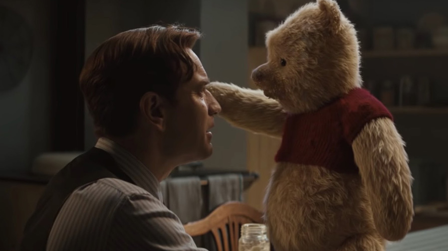 Top 10 Christopher Robin SpicyPulp