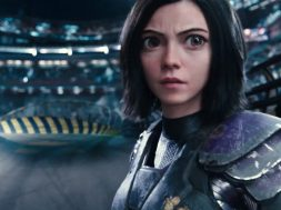 Alita Battle Angel Final Trailer SpicyPulp
