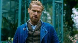 'At Eternity's Gate' – Review