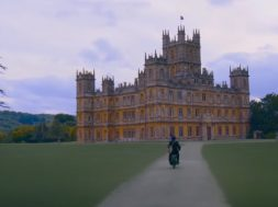 Downton Abbey Teaser Trailer SpicyPulp