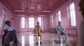 'Glass' – Review