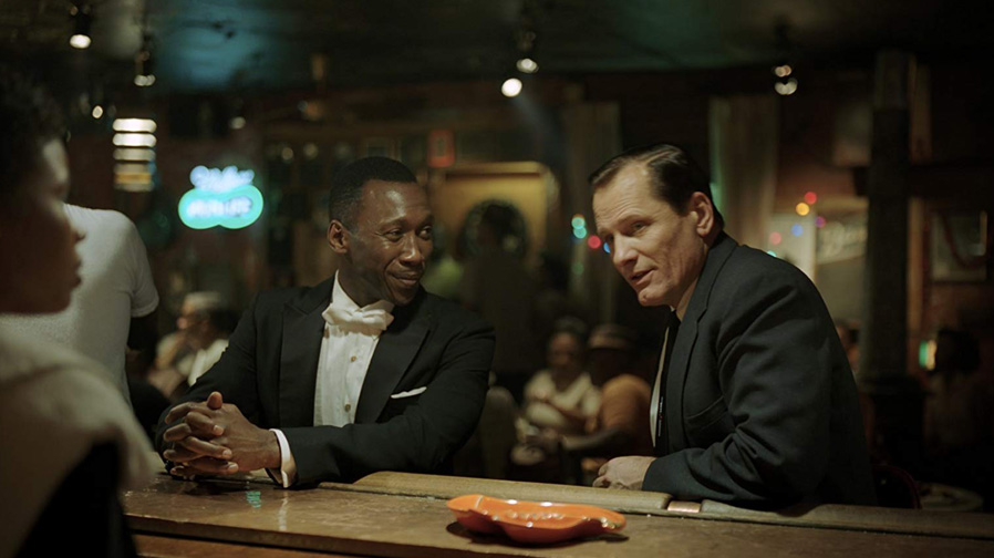 'Green Book' – Review