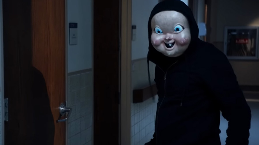 The scares hit hard in new trailer for 'Happy Death Day 2U'
