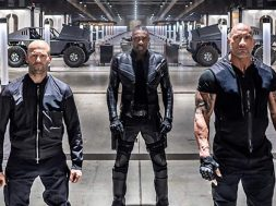 Hobbs and Shaw Trailer Teaser SpicyPulp