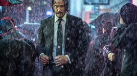 Lock and load for 'John Wick: Chapter Three – Parabellum'