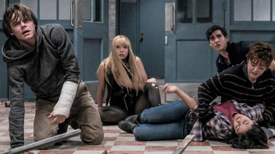 Fresh look at 'The New Mutants'