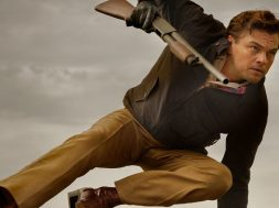Once Upon A Time In Hollywood New Images SpicyPulp