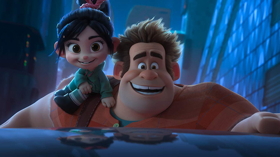 'Ralph Breaks The Internet' – Review