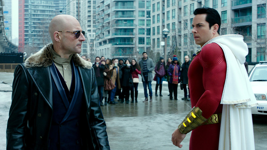 Take a brand new look at 'Shazam!'