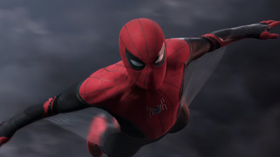 Spider-Man: Far From Home Top 5 SpicyPulp