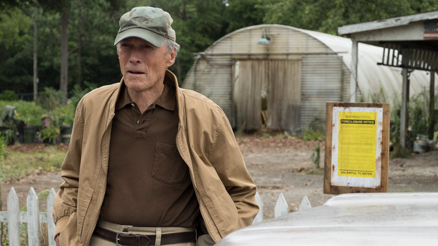'The Mule' – Review