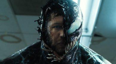 Venom Sequel SpicyPulp