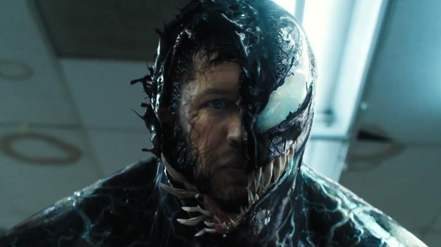 The monster will return for 'Venom' sequel