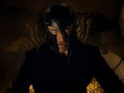 X-Men Dark Phoenix Fassbender Magneto SpicyPulp