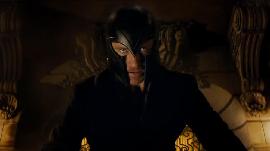 Brand new look offered for 'X-Men: Dark Phoenix'