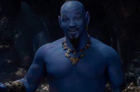 Aladdin Genie First Look SpicyPulp