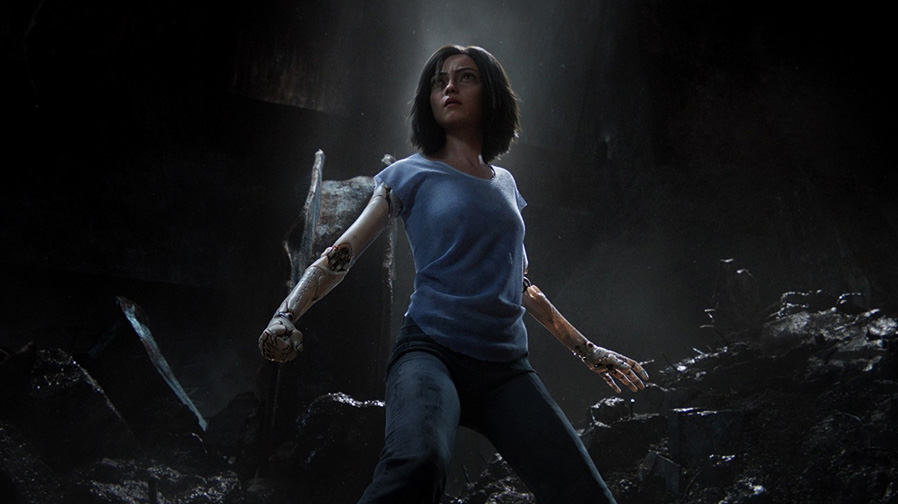 'Alita: Battle Angel' – Review