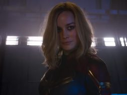 Captain Marvel Super Bowl Spot SpicyPulp