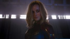 New details emerge for 'Captain Marvel' sequel