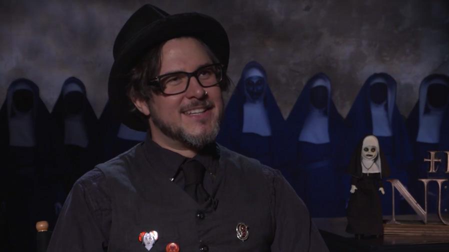 Is Corin Hardy directing American Vampire?