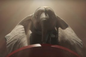 Dumbo Final Trailer SpicyPulp
