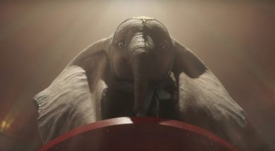 Dumbo Final Trailer SpicyPulp