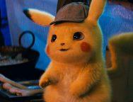 Pokemon Detective Pikachu New Spot SpicyPulp