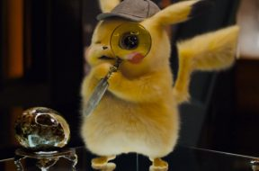 Pokemon Detective Pikachu Second Trailer SpicyPulp