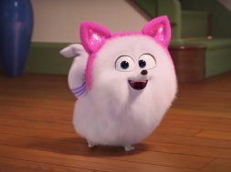 The Secret Life Of Pets Gidget Trailer SpicyPulp