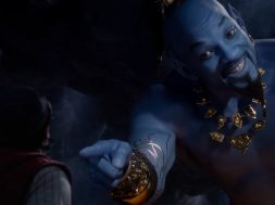 Aladdin New Trailer Will Smith SpicyPulp