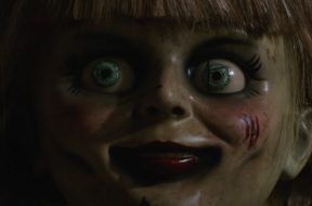 Annabelle Comes Home Trailer SpicyPulp