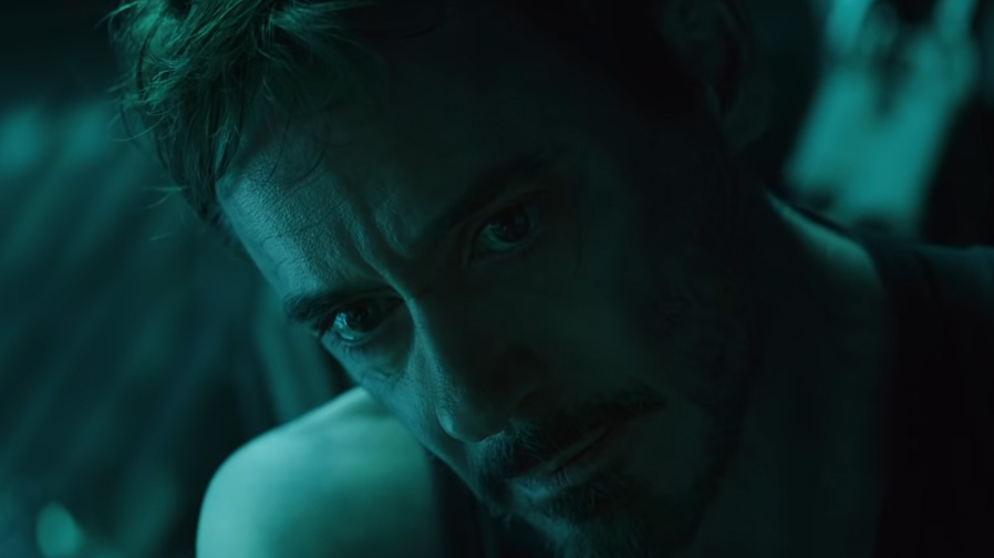 The Avengers prepare to do whatever it takes in 'Avengers: Endgame'