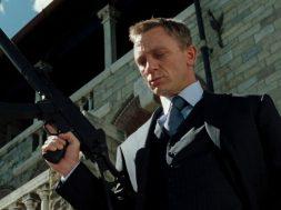 Bond 25 Casting SpicyPulp
