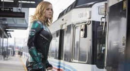 'Captain Marvel' – Review