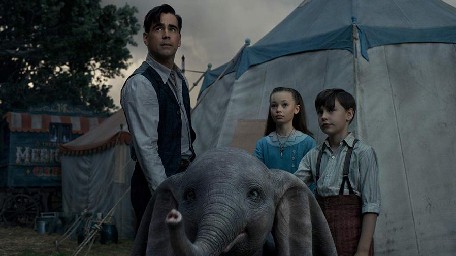 'Dumbo' – Review