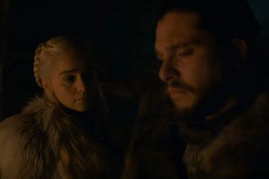 Game Of Thrones Trailer Season 8 SpicyPulp