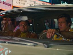 Once Upon A Time In Hollywood Teaser SpiccyPulp