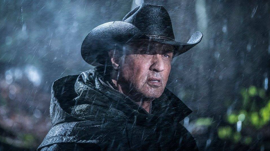'Rambo: Last Blood' finds release date