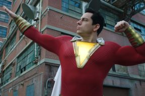 Shazam All New Trailer SpicyPulp