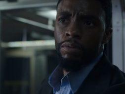 21 Bridges Chadwick Boseman Trailer SpicyPulp