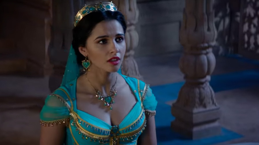 Get ready for a whole new world with 'Aladdin'