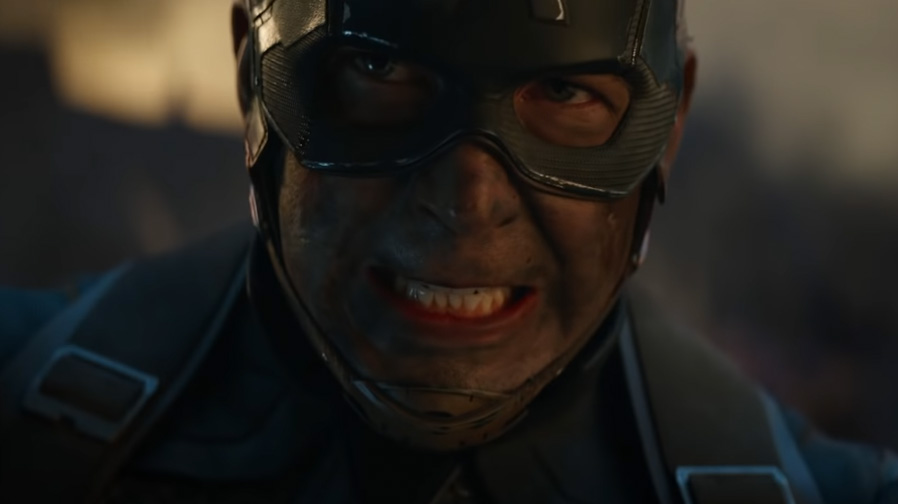 The fight for the universe begins with 'Avengers: Endgame'