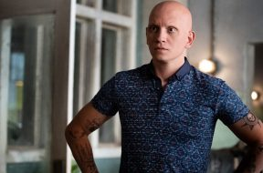 Barry Anthony Carrigan Interview SpicyPulp
