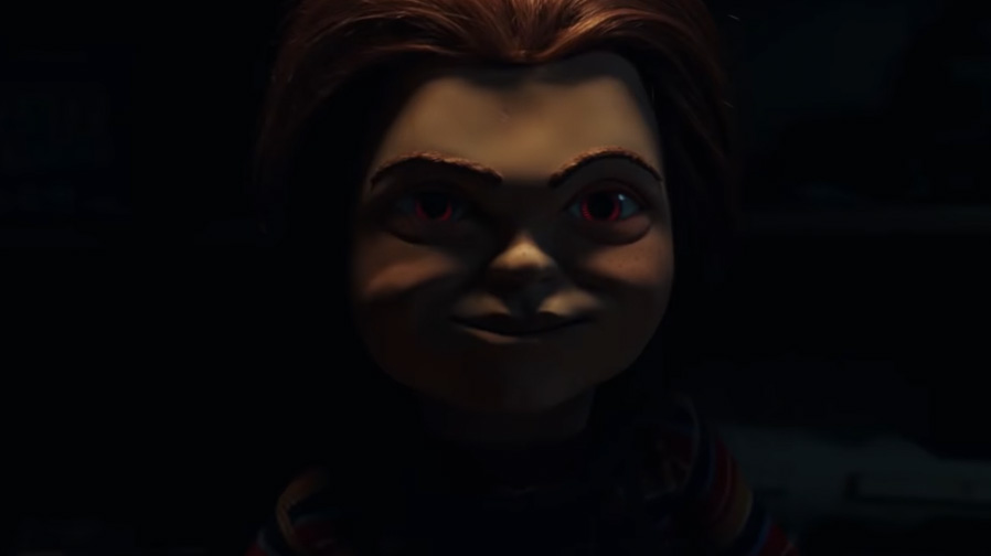 The terror of Chucky returns in 'Child's Play'