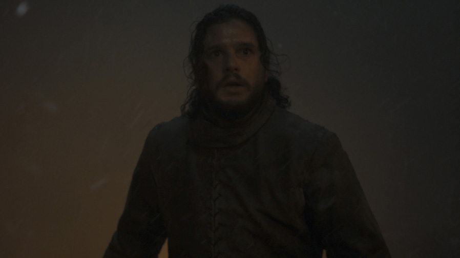 Game of Thrones' – Season 8 – 'The Long Night' – Review