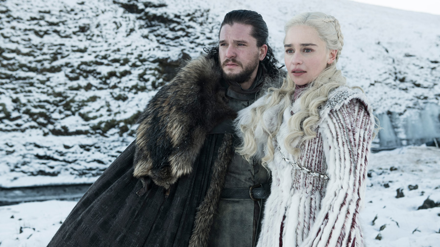 'Game Of Thrones' – Season Eight – 'Winterfell' – Review